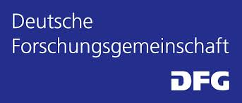 DFG-Logo blau