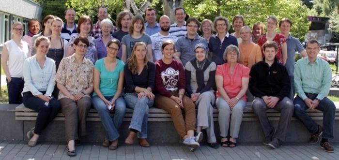 Mitarbeiter/-innen Abteilung Didaktik der Chemie