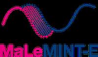 MaLeMINT-E Logo rgb