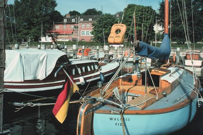 Seeburg Kiel