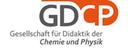 19./20. 2. 2018: GDCP-Schwerpunkttagung Energie 2018 am IPN