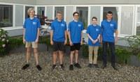 Beeindruckende Leistung des deutschen Schülerteams bei der erstmals online ausgetragenen 51. Internationalen PhysikOlympiade 2021
