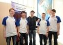 Das deutsche Team für die Internationale PhysikOlympiade 2015 in Mumbai steht fest