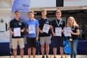 Das deutsche Team für die Internationale PhysikOlympiade in Lissabon steht fest