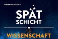 """Das IPN bei der """"Spätschicht trifft Wissenschaft"""" in der Holtenauer Str. in Kiel am 3. Mai 2019"""