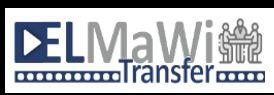 Das Projekt ELMaWi-Transfer startet