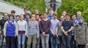 Den nationalen Auswahlwettbewerb zur Internationalen ChemieOlympiade 2019 haben gewonnen...