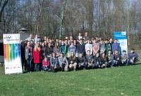 Die 16 besten Nachwuchs-Chemikerinnen und -Chemiker Deutschlands