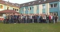 Die 16 besten deutschen Nachwuchschemikerinnen und -chemiker sind gekürt