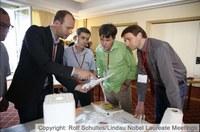 Energie im Blick: die Nobelpreisträgertagung in Lindau