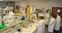Epigenetik-Kurs für Schülerinnen und Schüler am IPN
