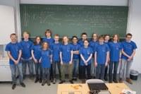 Europäische ScienceOlympiade 2018: Das deutsche Nationalteam steht fest!