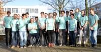 Europäische ScienceOlympiade 2019 - das deutsche Nationalteam steht fest