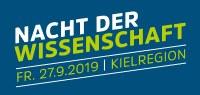 Freitag, 27.09.2019: Nacht der Wissenschaft in der KielRegion