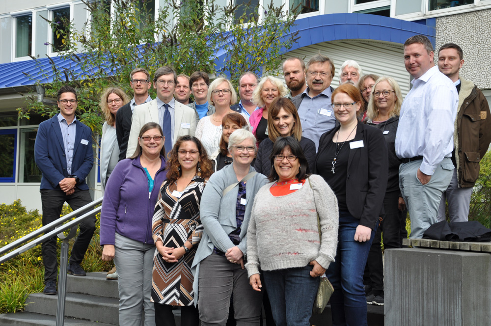 Internationales Symposium am IPN: Evolution Education Re-considered – understanding what works