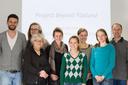 Kooperation des IPN mit der Universität Utrecht (NL)
