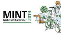 MINT-Nachwuchsbarometer 2019: Es besteht Handlungsbedarf in der MINT-Bildung
