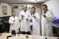 NDR-Filmbeitrag über das klick!:labor jetzt online