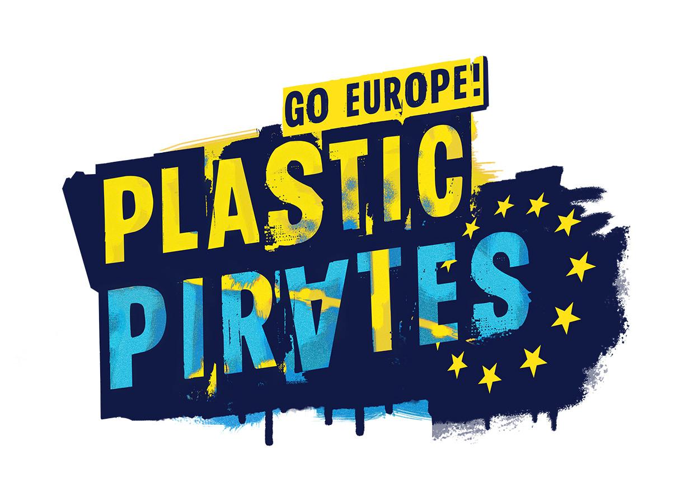Plastic Pirates – Go Europe!
