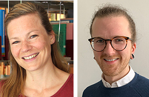 Preiswürdige Dissertationen am IPN: Doktorandin und Doktorand erhalten Genderforschungspreis bzw. Fakultätspreis der Christian-Albrechts-Universität zu Kiel