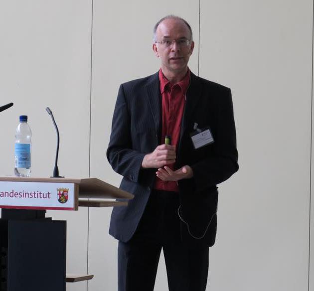 """Schleswig-holsteinisches Projekt """"Mathe macht stark"""" nun auch in Rheinland-Pfalz"""