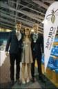 Silber und 3x Bronze für Deutschland bei der 30. Internationalen BiologieOlympiade in Szeged, Ungarn
