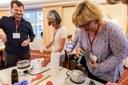 Teaching Spirit auf der Nobelpreisträgertagung in Lindau