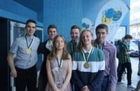 Team Deutschland wird Europameister bei der 17. Europäischen ScienceOlympiade in Almada, Portugal