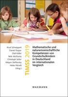 TIMSS 2019: Leistungen in Mathematik und Naturwissenschaften bei Grundschülerinnen und -schülern auf gleichbleibendem Niveau