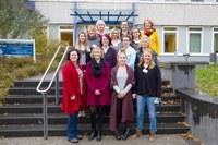 Treffen der Gleichstellungsbeauftragten der Sektion A der Leibniz-Gemeinschaft am IPN
