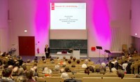 Verleihung des IPN-Preises für herausragende empirische Abschlussarbeiten aus dem Bereich der Didaktik der Naturwissenschaften und Mathematik