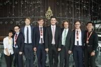 Vier Medaillen für das deutsche Team bei der 49. Internationalen ChemieOlympiade in Thailand