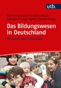Was die Forschung über das deutsche Bildungswesen weiß