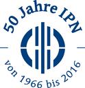 50 Jahre Logo