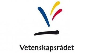Logo Vetenskapsradet