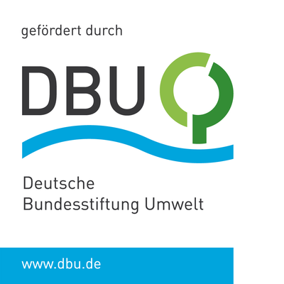 DBU-Förderlogo