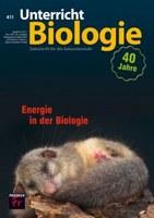 Energie in der Biologie