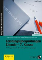 Leistungsüberprüfungen Chemie – 7. Klasse