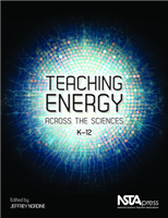 Teaching Energy Across the Sciences, K-12