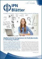 IPN-Blätter 2/2015