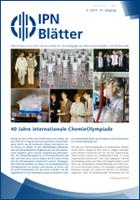 IPN-Blätter 3/2014