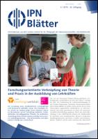 IPN-Blätter 3/2015
