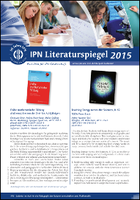 IPN Literaturspiegel 2015