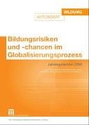 Bildungsrisiken und -chancen im Globalisierungsprozess