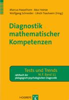 Diagnostik mathematischer Kompetenzen Test und Trends