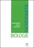 Fachdidaktik Biologie