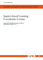 Inquiry-based Learning - Forschendes Lernen