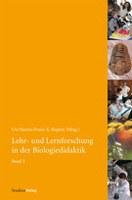 Lehr- und Lernforschung in der Biologiedidaktik Band 5