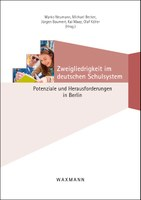 Zweigliedrigkeit im deutschen Schulsystem