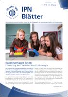 IPN-Blätter 1/2016